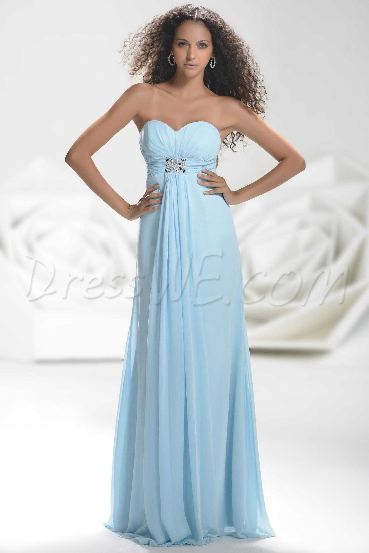 The Best of Modern Prom Dresses or Just an Elegant Night Wear ...